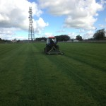 Cutting pitches